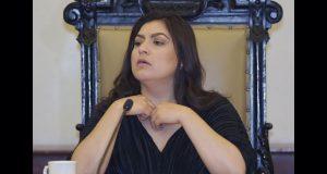 Afirma Rivera que está abierta evaluación de Morena por desempeño