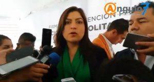 Devolución de policías al municipio reforzará seguridad de Puebla: Rivera