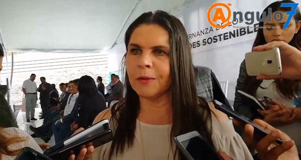 """Decreto del agua, para """"componer"""" el de 1991, señala Norma Layón"""
