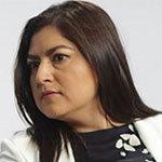 Claudia Rivera Vivanco alcaldesa de Puebla