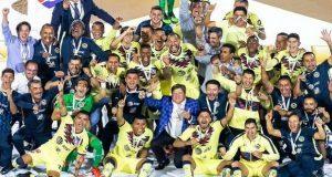 América vence a penales en Tigres y es campeón de campeones