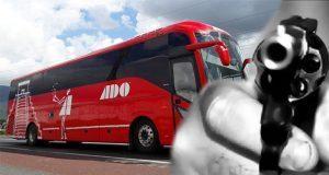 Asaltan a trabajadores de Audi en un ADO sobre la Puebla-Orizaba