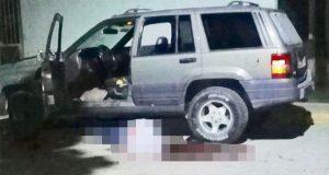 Ataque armado deja 7 jóvenes muertos en Santo Domingo Petapa, Oaxaca