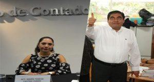Teresa Castro estará en Finanzas y Miguel Amezaga en SSP en lugar de Ortega