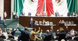 Diputados aprueban Ley de Extinción de Dominio; ya puede promulgarse