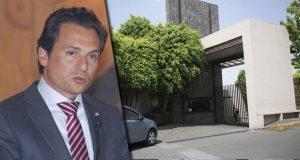 Gobierno va por subastar casa de Lozoya con valor de 30 mdp en CDMX