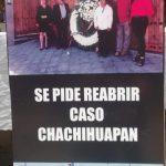 exposición fotográfica caso Chalchihuapan
