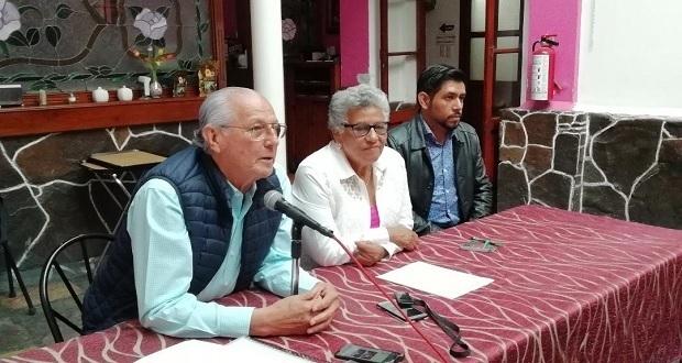 PAN defiende concesión del agua por intereses: Castillo Montemayor