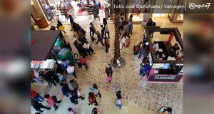 Centros comerciales de Puebla quieren atraer un millón más de turistas del sur