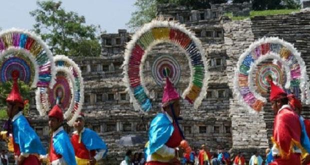 SGG abre microsito para promover a comunidades indígenas de Puebla