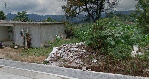 Municipios deben evitar construcciones en zonas de riesgo: diputada