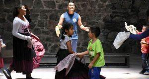 Arrancan cursos de verano en centro cultural y deportivo de Atlixco