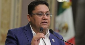 Diputado local pide modernizar carreteras ubicadas en la Mixteca