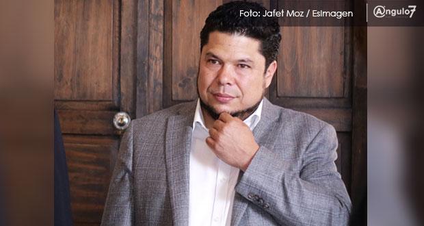 Biestro rechaza división ante renovación de dirigencia nacional de Morena