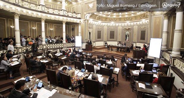 Diputados recibirían $100 mil para rendir informes legislativos: Biestro
