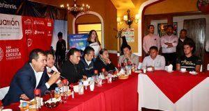 Participa en el duatlón San Andrés Cholula el próximo 4 de agosto