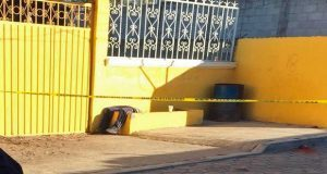 Hallan en jardinera cadáver de hombre ejecutado en Tepeojuma