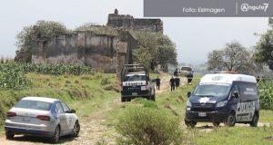 Del 16 al 30 de junio, ejecutan a 12 y asesinan a 6 personas en Puebla capital