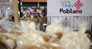 """750 empresas ofrecerán productos en 4 módulos de """"Yo Compro Poblano"""""""