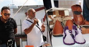 40 artesanos participarán en primer encuentro en San Andrés Cholula