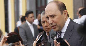Percepción de inseguridad es mayor a la realidad: Manzanilla