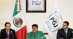Van 4 detenidos por plagio y asesinato de alumno Norberto Ronquillo