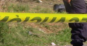 Encuentran restos humanos embolsados en San Salvador El Verde