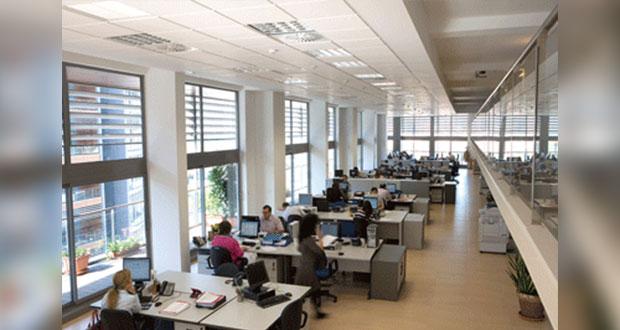 Angelópolis concentra 64% de disponibilidad en espacios para oficinas