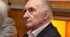A los 81 años, muere Fernando de la Rúa, expresidente de Argentina