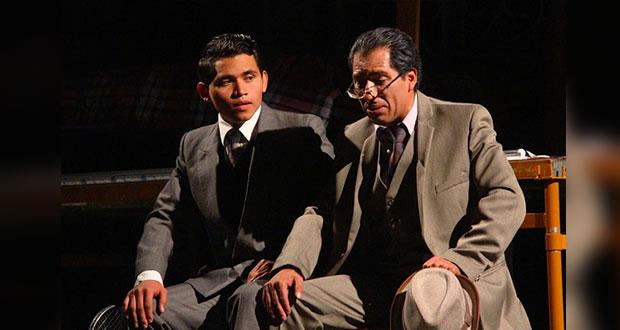 Invitan a festival de teatro Víctor Puebla el 21 y 22 de julio