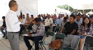 Audiencias con funcionarios, pérdida de tiempo, opinan en encuesta