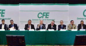 Hay demanda contra gasoducto Tuxpan-Tula y fecha para renegociación: CFE