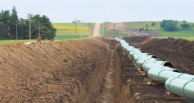 Cámara de Comercio de EU pide a AMLO respetar contrato de gasoducto