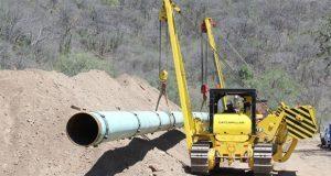 CFE iniciará renegociación de gasoducto Tuxpan-Tula, que pasa por Puebla