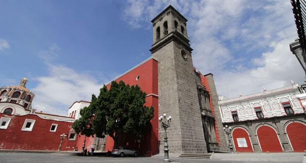 Visitas a iglesias y oficina virtual de quejas aumentarán turismo en Puebla