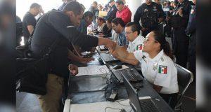Gobierno y policías federales llegan a acuerdo sobre GN, afirma AMLO