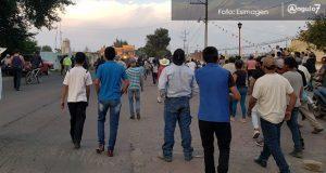 Al mes, SSP registra seis intentos de linchamientos en Puebla: Alonso