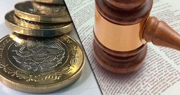 SCJN ordena a Congreso de la Unión modificar Ley de Remuneraciones