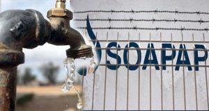 Anuncian plantón en Soapap para exigir destitución de director