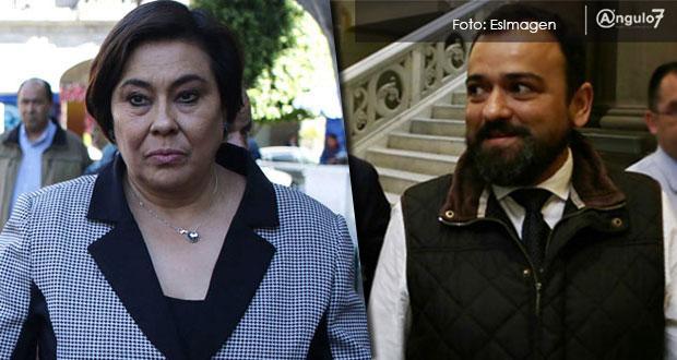 Frente exige renuncia de titulares de Ssptm y Segom por inseguridad en Puebla