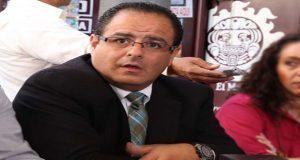 Activistas proponen a Luis Soriano como titular de la CDH
