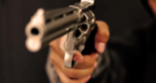 Le disparan frente a su hijo por no dar camioneta en Bello Horizonte