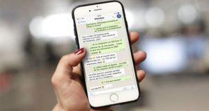 Así podrás proteger tus conversaciones en Whatsapp de los curiosos