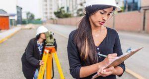 Dos de cada diez ingenieros civiles son mujeres, señala experta