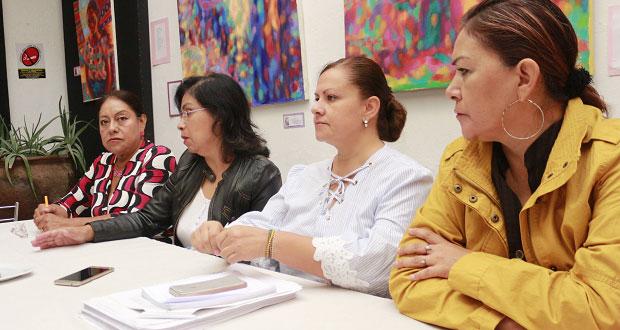 Hay paridad de género en gabinete de Barbosa: Red Plural de Mujeres