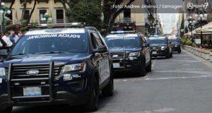 Seis empresas buscan con Comuna contrato de 50 patrullas