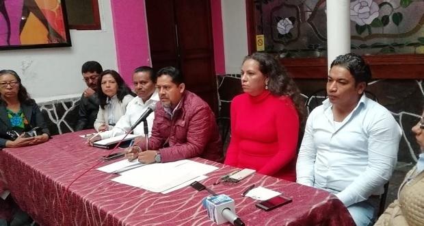 ONGs proponen a Pedro Javana como secretario de Desarrollo Rural