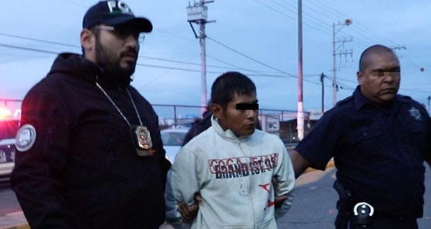 En bicicleta, presunto violador serial captaba a menores en Edomex