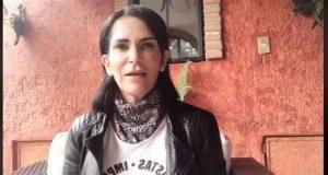 Ataque a mi hogar, por enojo de prófugos de la justicia: Lydia Cacho
