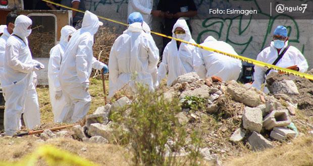 Puebla y Zacatlán, concentran más homicidios de mujeres; Tlachichuca, de niños